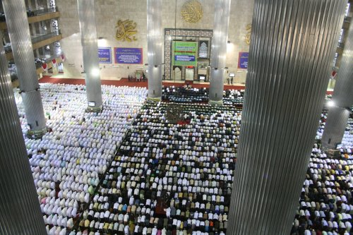 What does it mean to be a Muslim in Indonesia? (2/5)